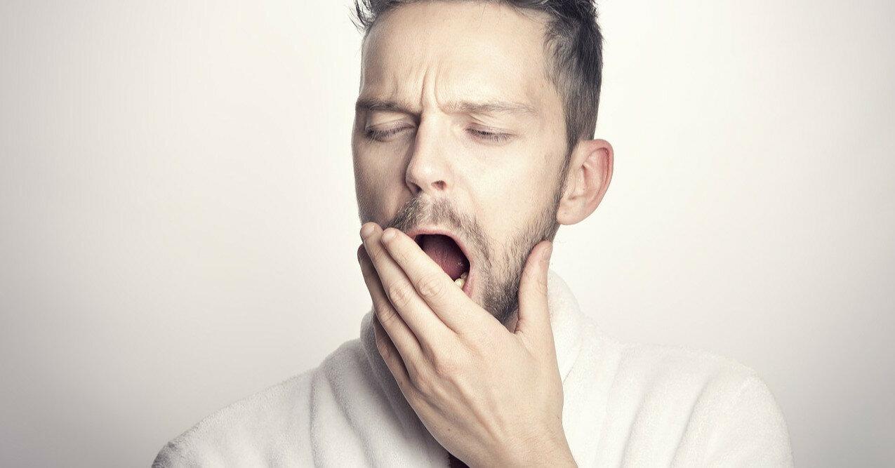Советы врача: как зевать правильно и комфортно
