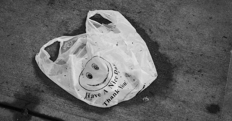ВР запретила использование пластиковых пакетов: размеры штрафов
