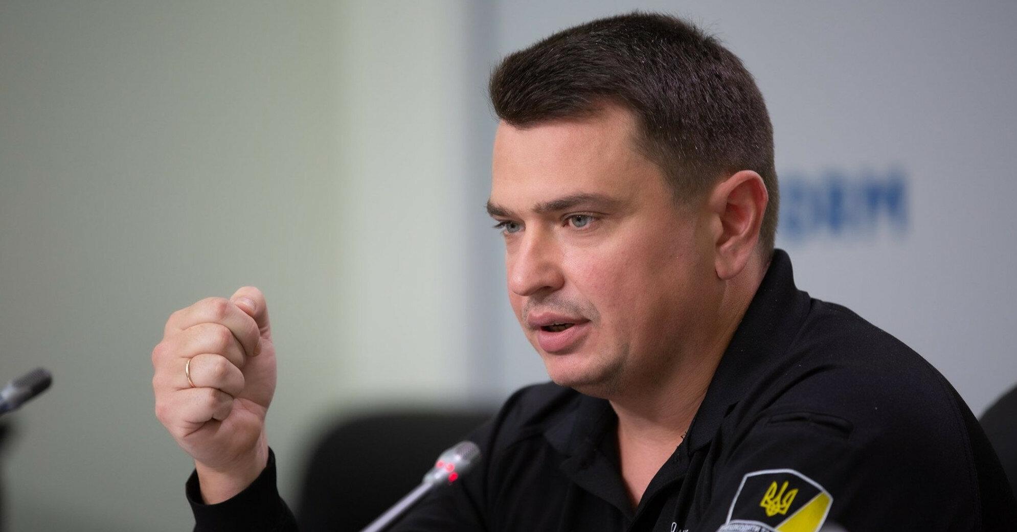"""""""Проблемы точно будут"""": глава НАБУ прокомментировал похищение Чауса"""