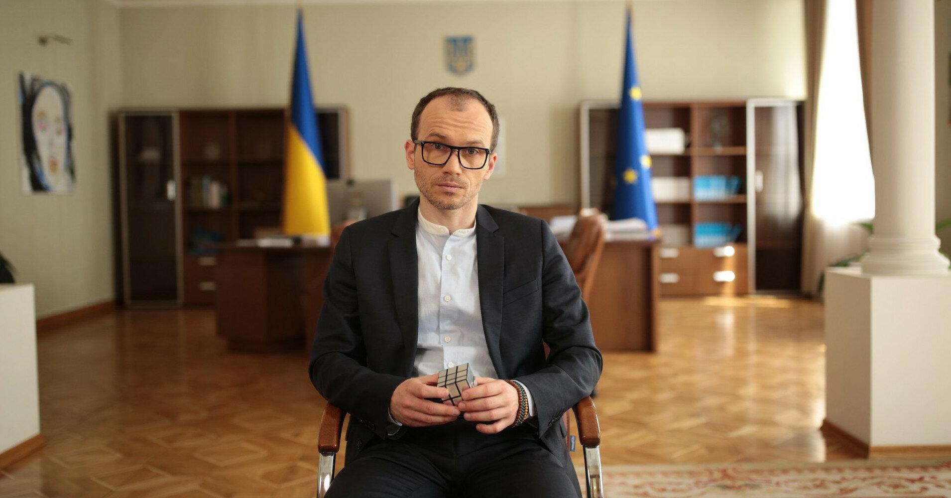 Малюська пообещал проблемы за рубежом украинским олигархам