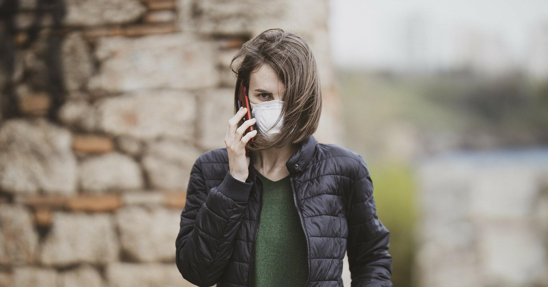 В Україні зафіксовано менше тисячі випадків COVID-19