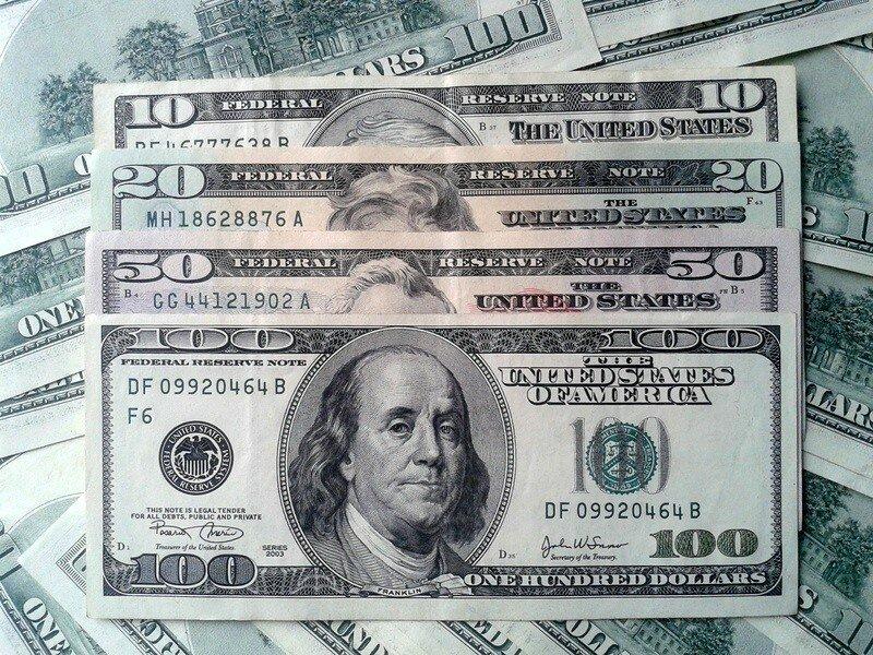 Курс валют Нацбанка на 7 июня