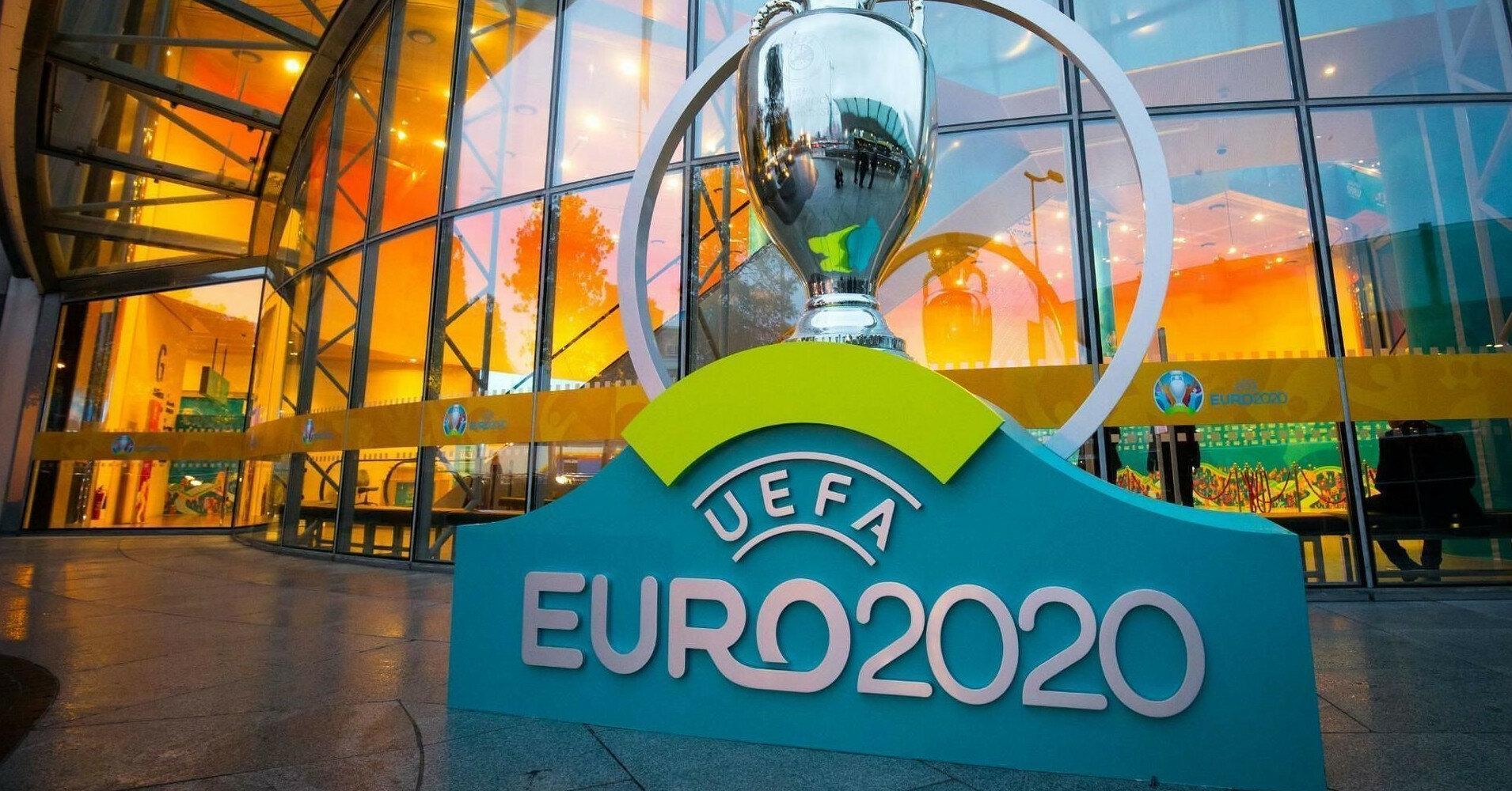Евро-2020: все пары четверть финала