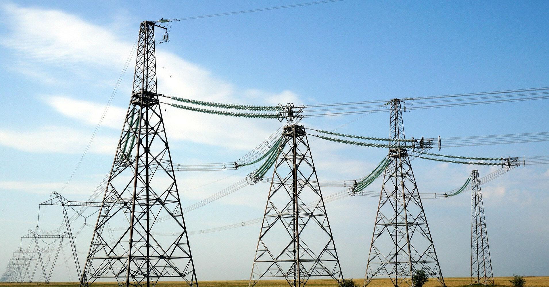 ВР зарегистрировала законопроект о прекращении импорта белорусского электричества
