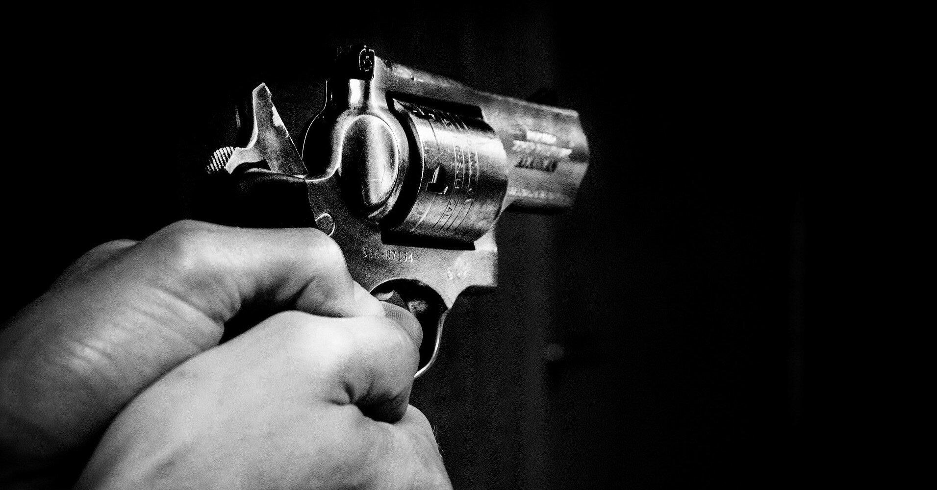 В Германии произошла стрельба со смертельным исходом