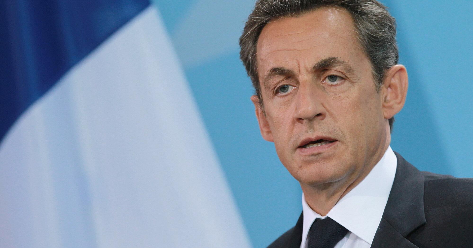 Прокурор запросил для Саркози шесть месяцев тюрьмы