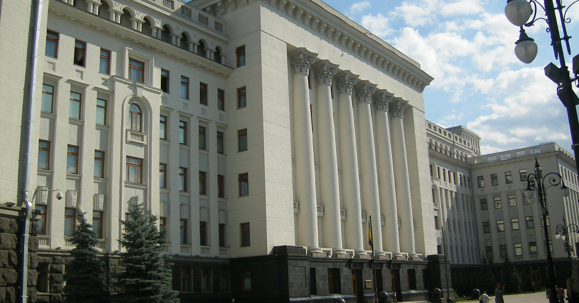 Кирилл Тимошенко прокомментировал конфликт ОП с Кличко