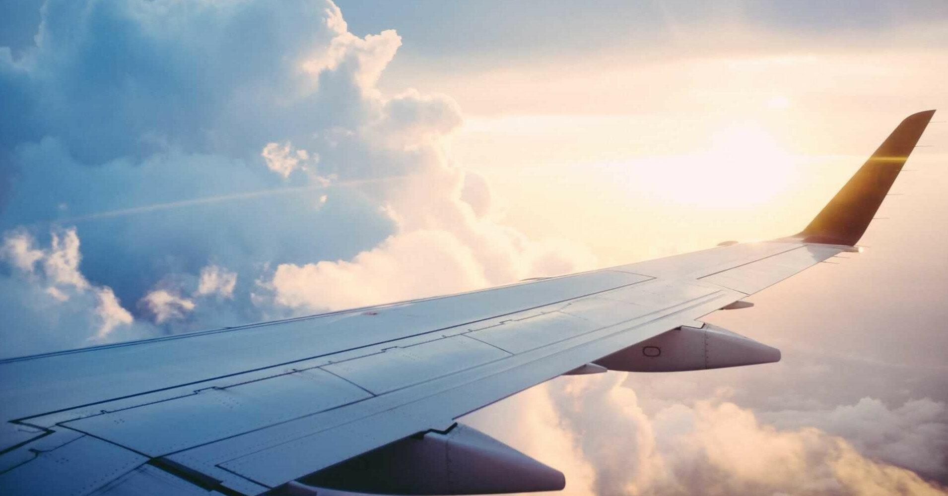 Аэропорт Ярославского восстановил 84% докарантинного пассажиропотока