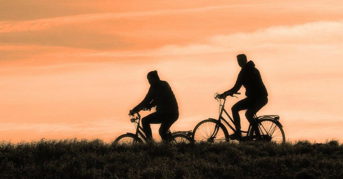 Немецких велосипедистов, заехавших в Украину оштрафуют и передадут Польше