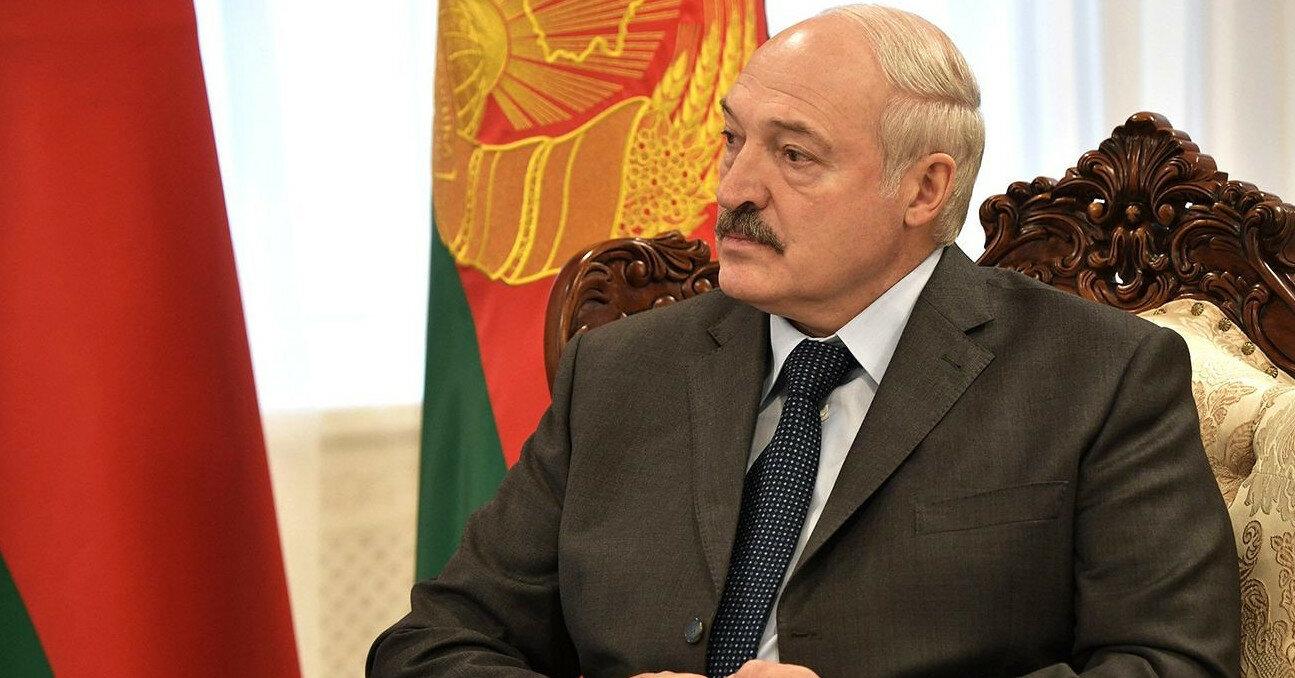 Лукашенко сделал праздником день вторжения войск СССР в Польшу
