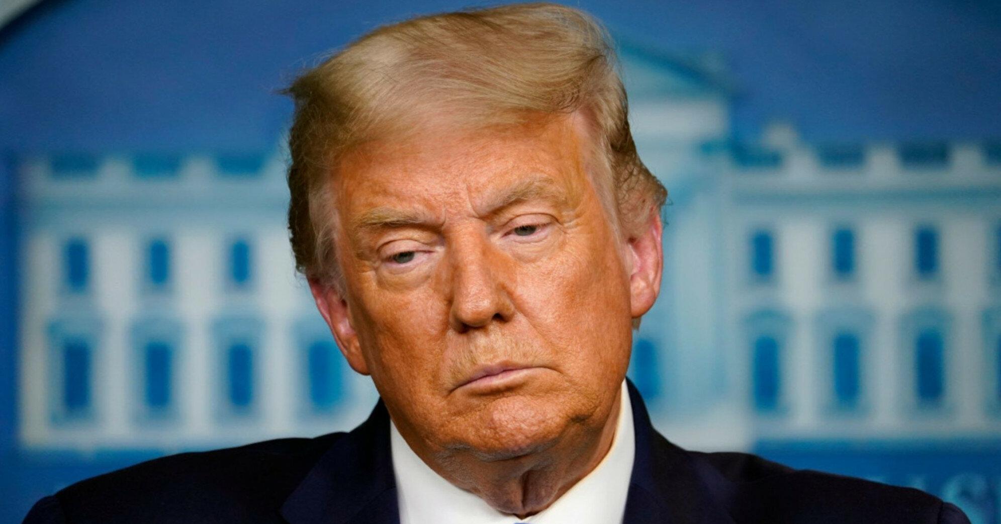 Трамп намерен доказать, что у него украли победу на выборах