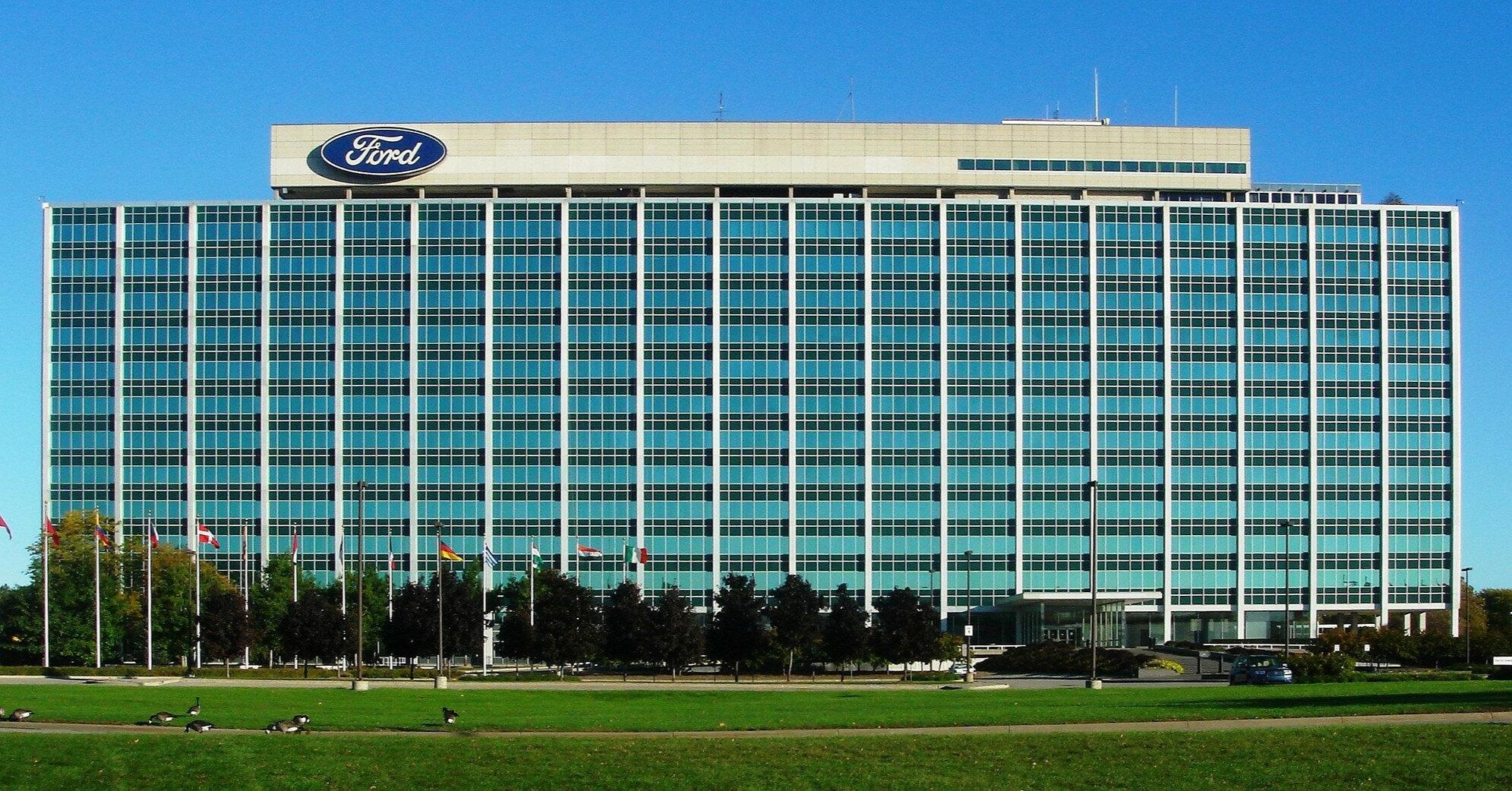 Ford анонсировала цены на новый электрический пикап