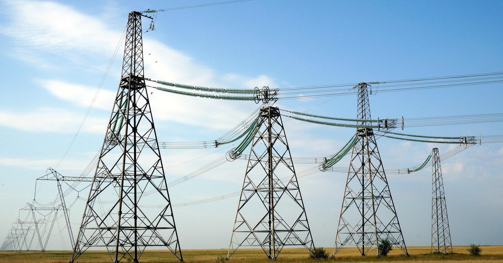 Украина приблизилась к интеграции электросетей со странами ЕС