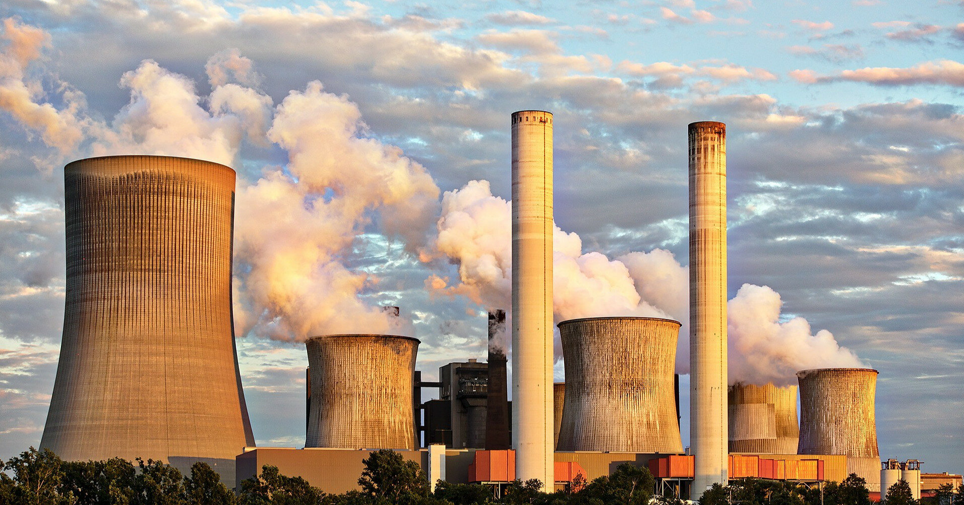 На Запорожской ТЭС отключили энергоблок