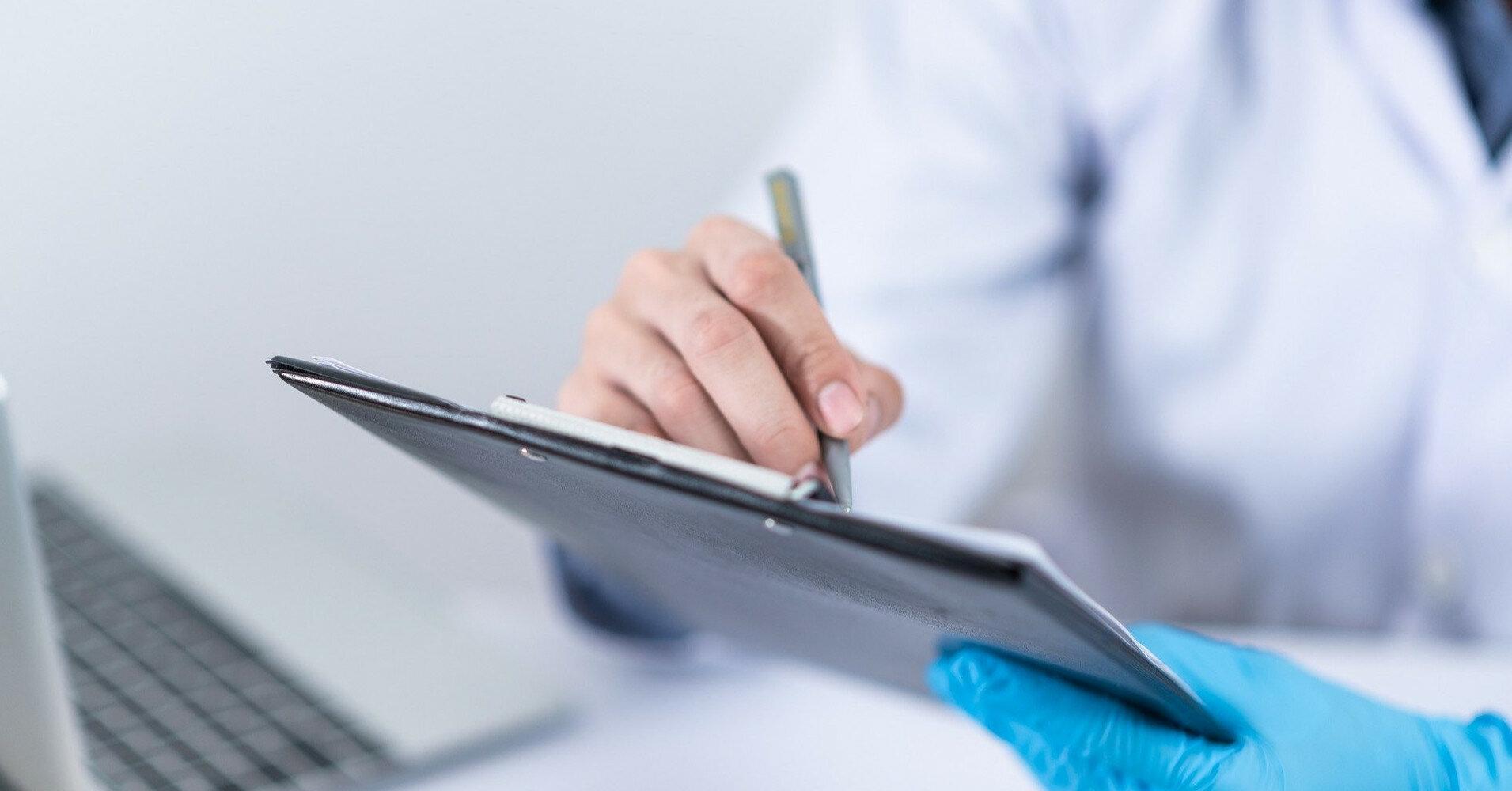 В Минздраве подготовили порядок выдачи электронных больничных