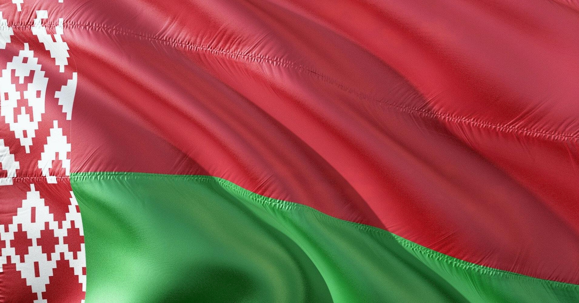 В Беларуси бюджетников призвали молиться за страну