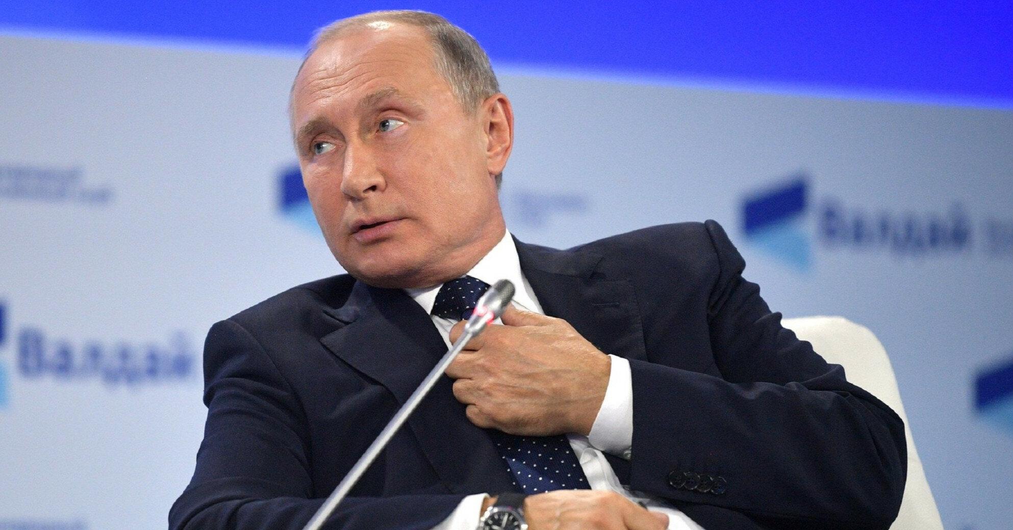 У Зеленского рассказали, чего ждут от встречи Байдена и Путина
