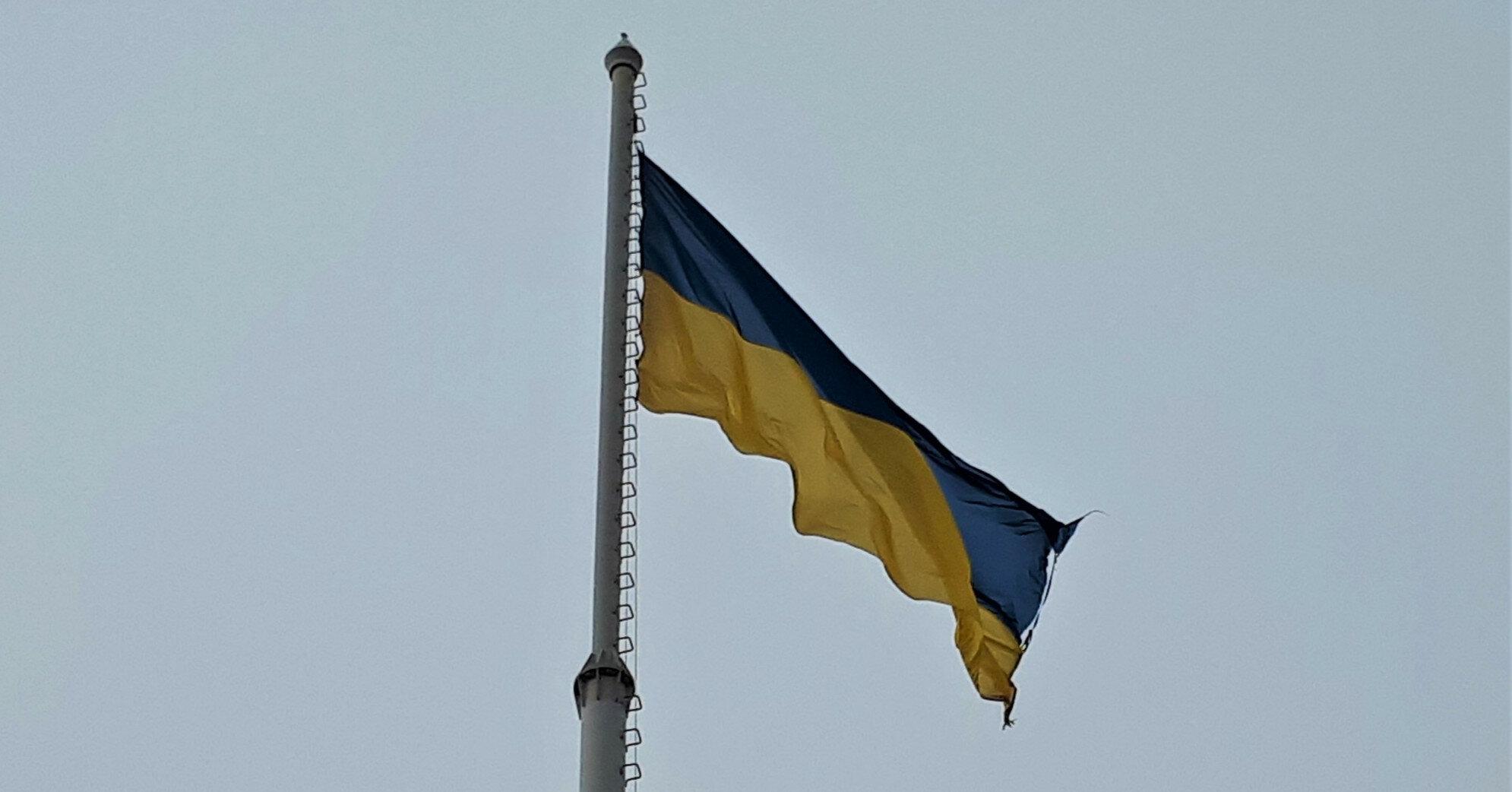 В пожаре на судне в Индийском океане погиб украинец