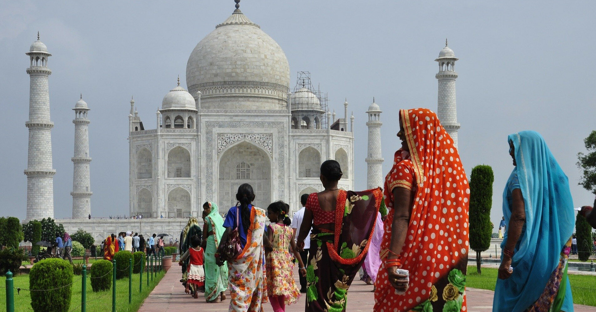 В Индии начали ослаблять карантинные ограничения