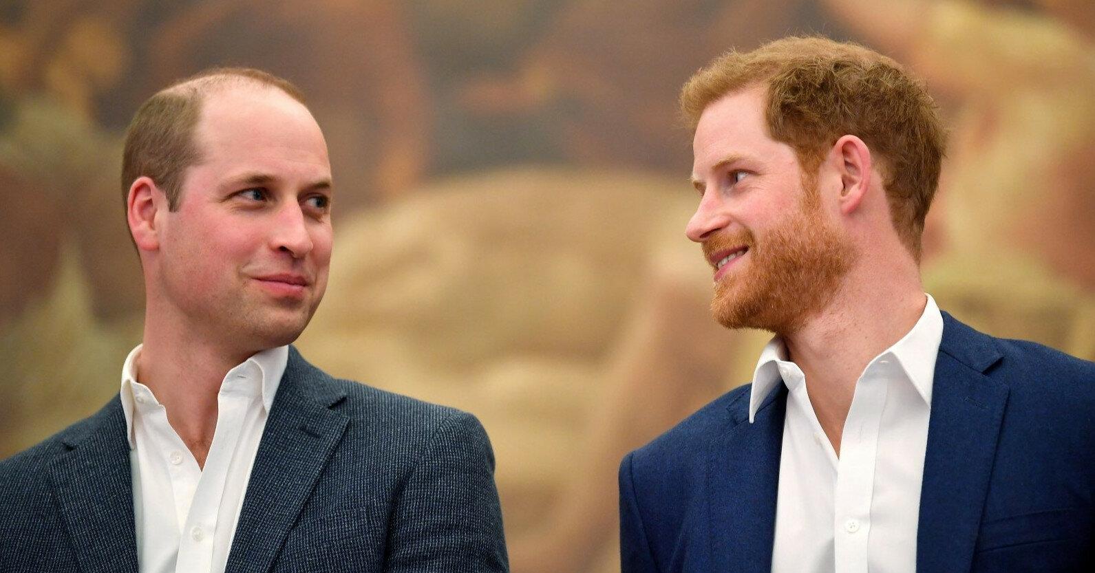 Принц Чарльз отказался встречаться с сыном Гарри