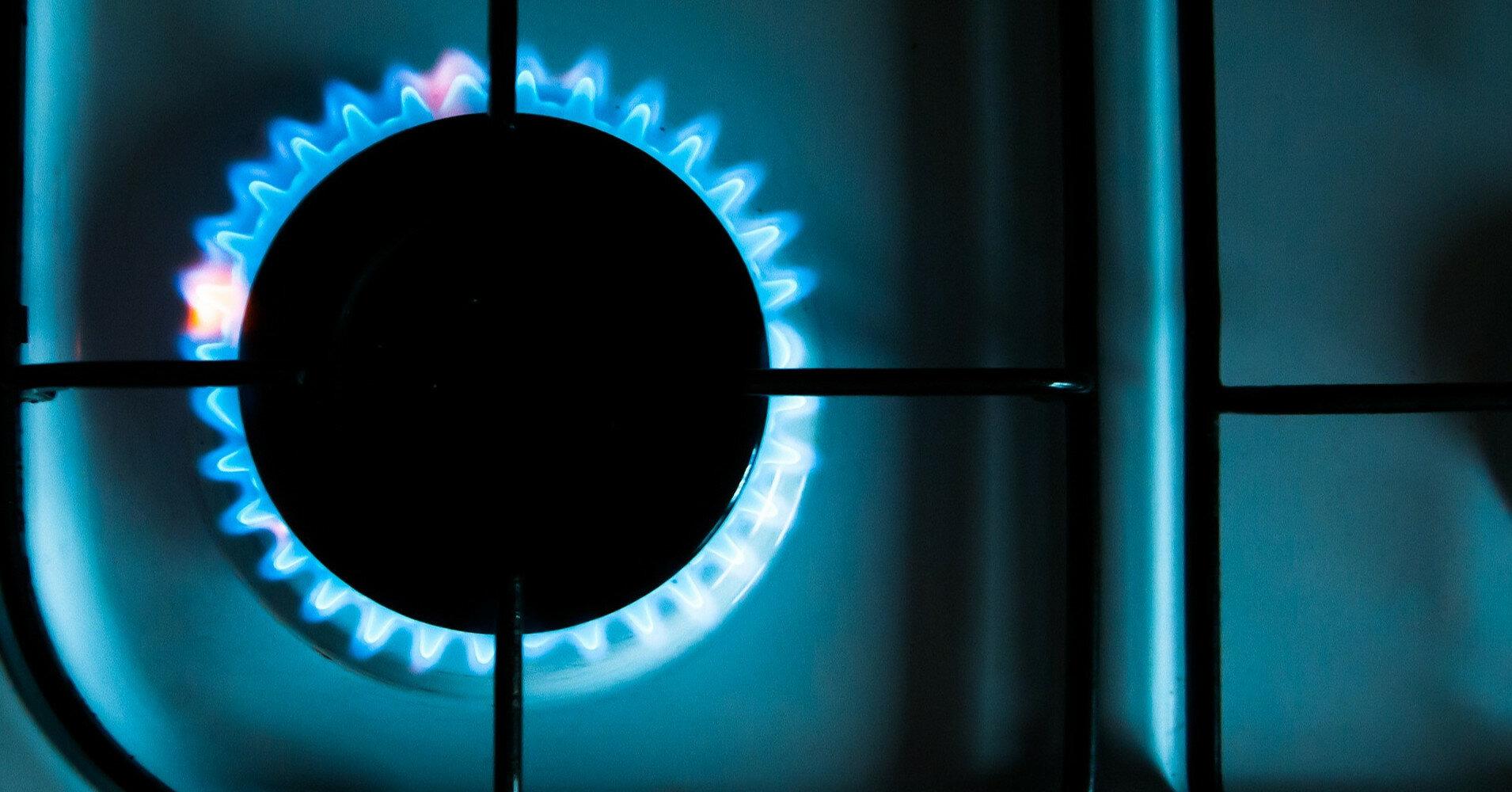 Глава НКРЭКУ пояснил высокий уровень цены газа для населения