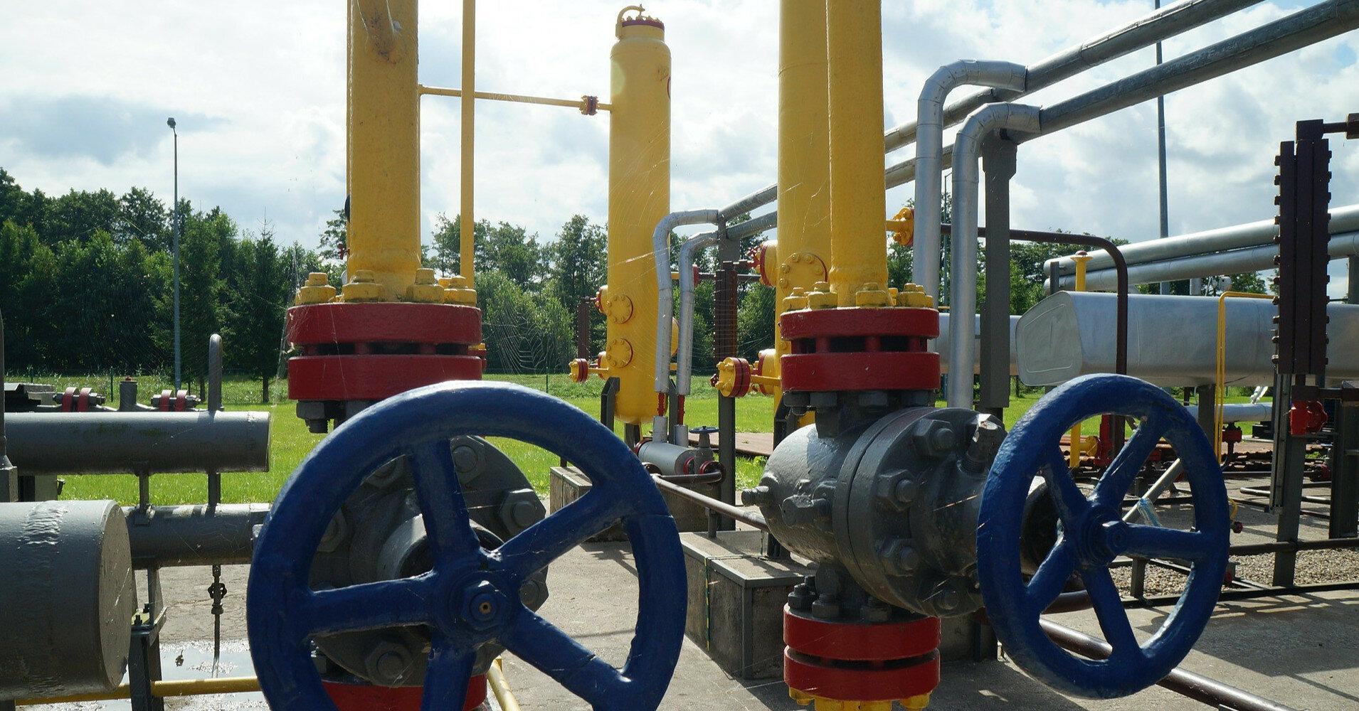 Транзит газа через Украину: в Кремле сделали заявление