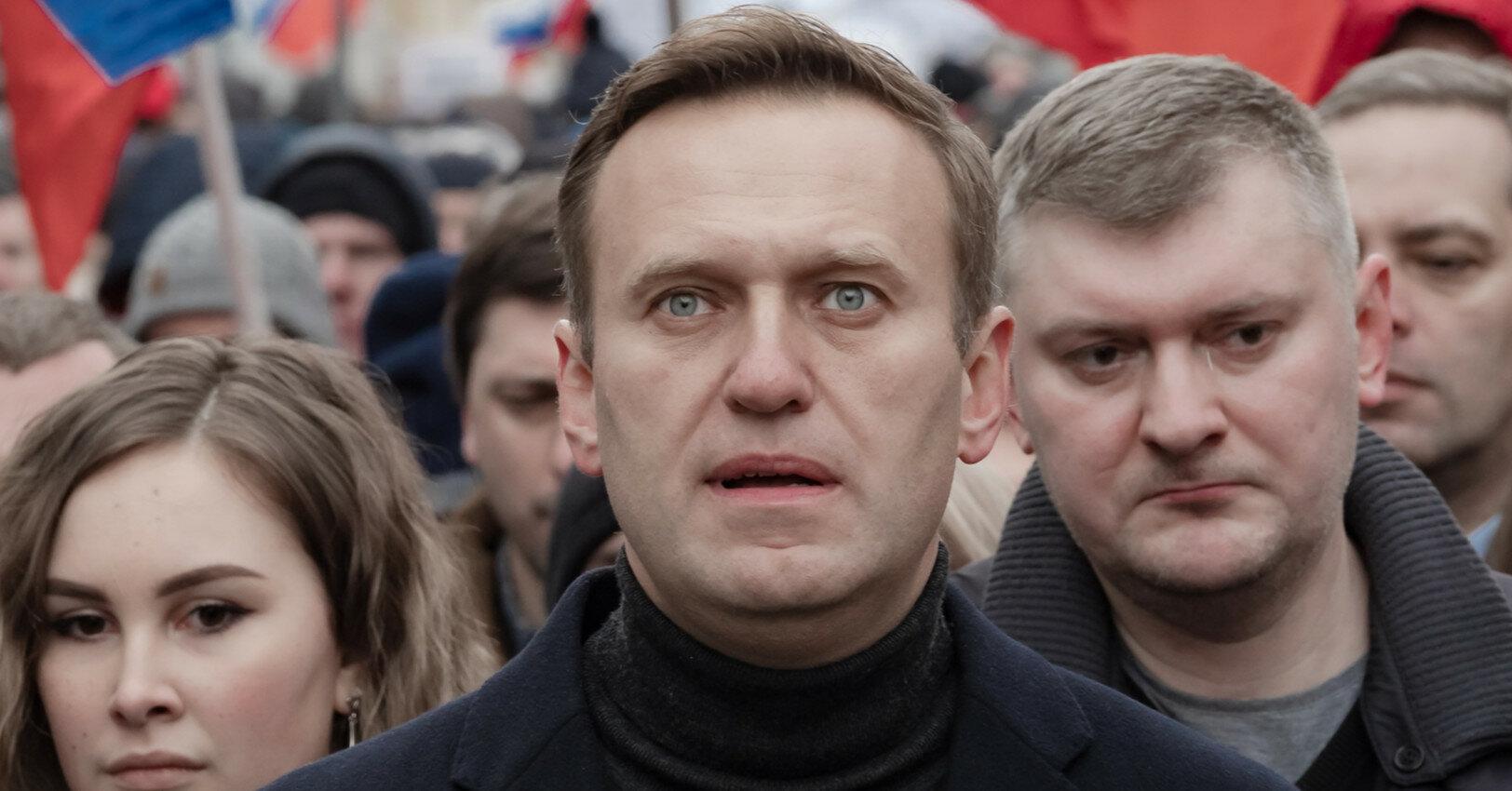 """Посольству РФ в Португалии """"слили"""" данные участников митинга за Навального"""