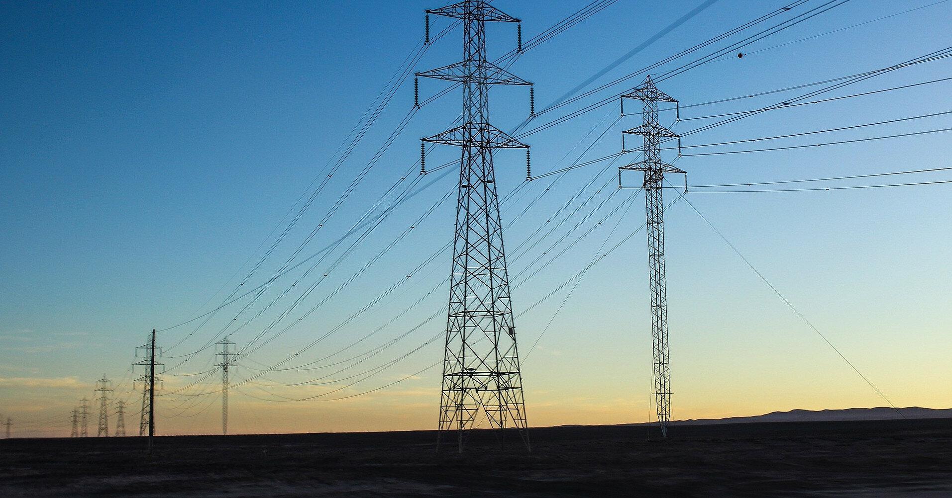 В Украине из-за непогоды без электроэнергии остались 60 населенных пунктов