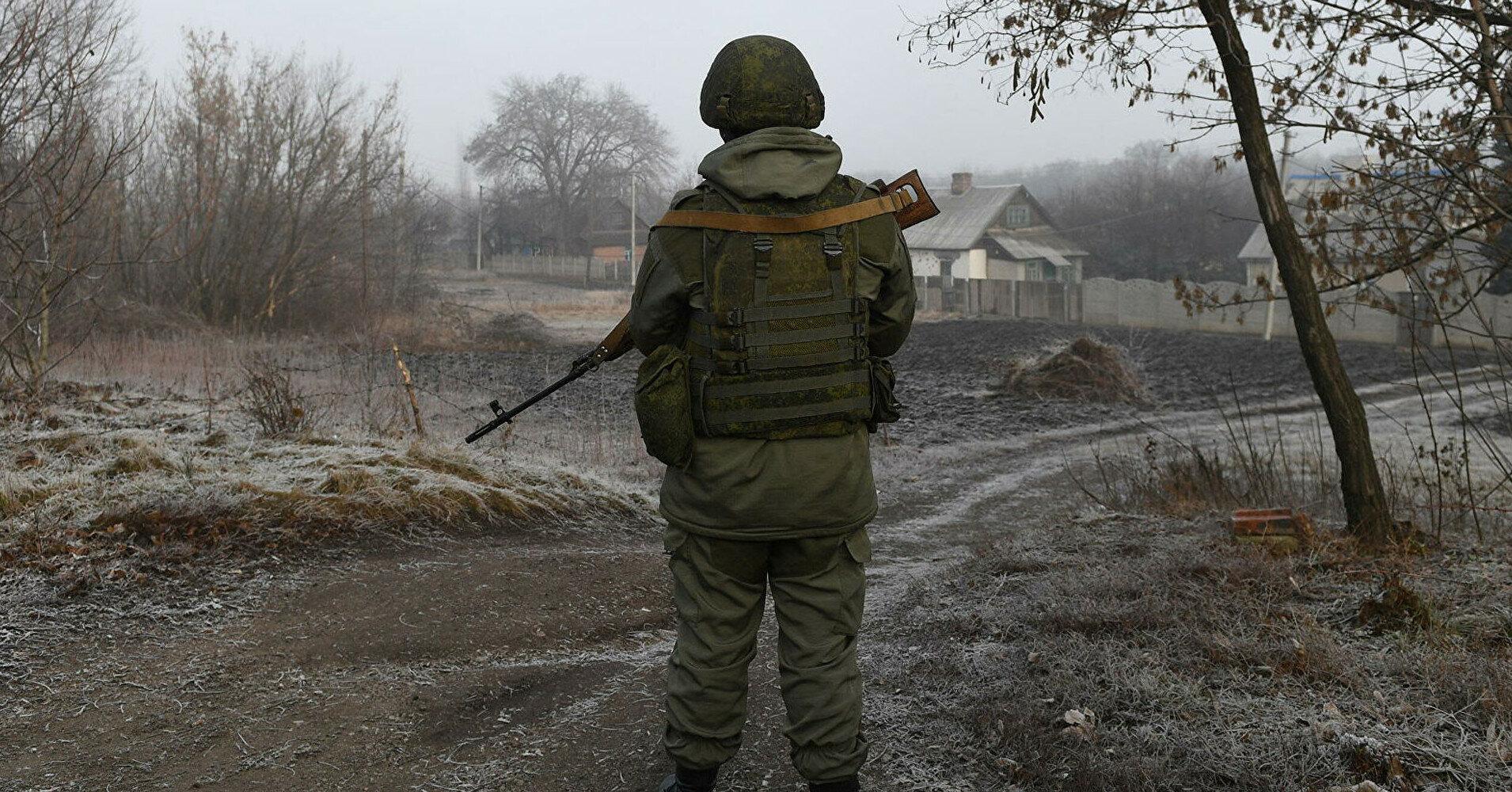 Угроза военной операции РФ против Украины остается - Кулеба