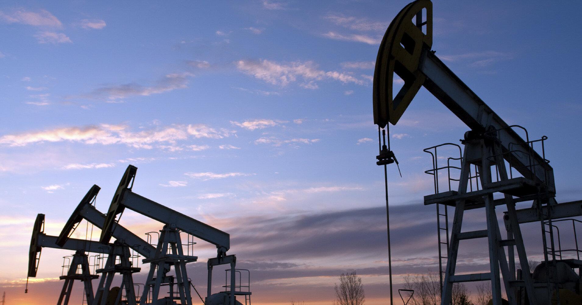 Ціни на нафту знизилися через новий спалах COVID-19