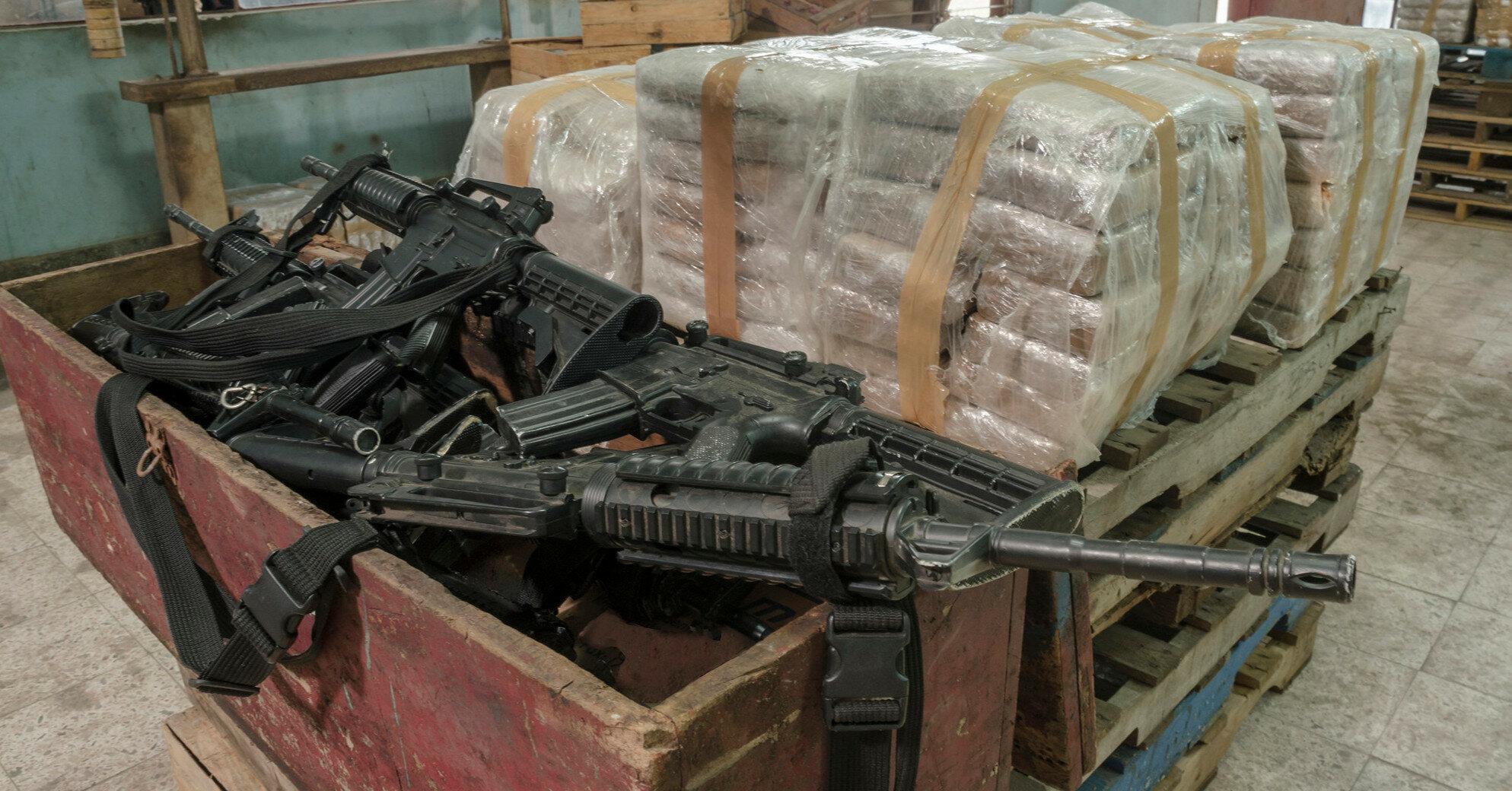 Зеленский выступил за поставки немецкого оружия в Украину