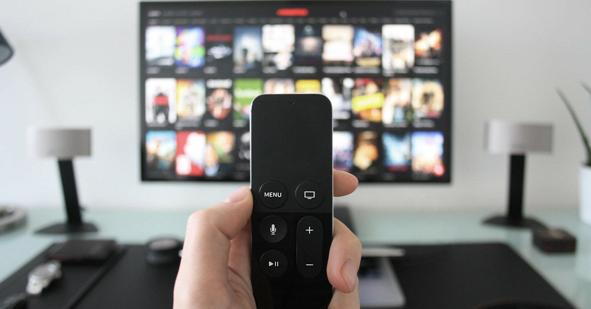 Языковой омбудсмен пожаловался на три крупнейших телеканала
