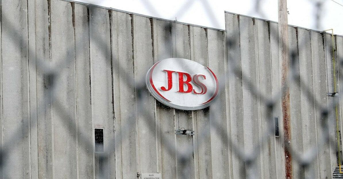 Производитель мяса JBS полностью возобновил работу после кибератаки