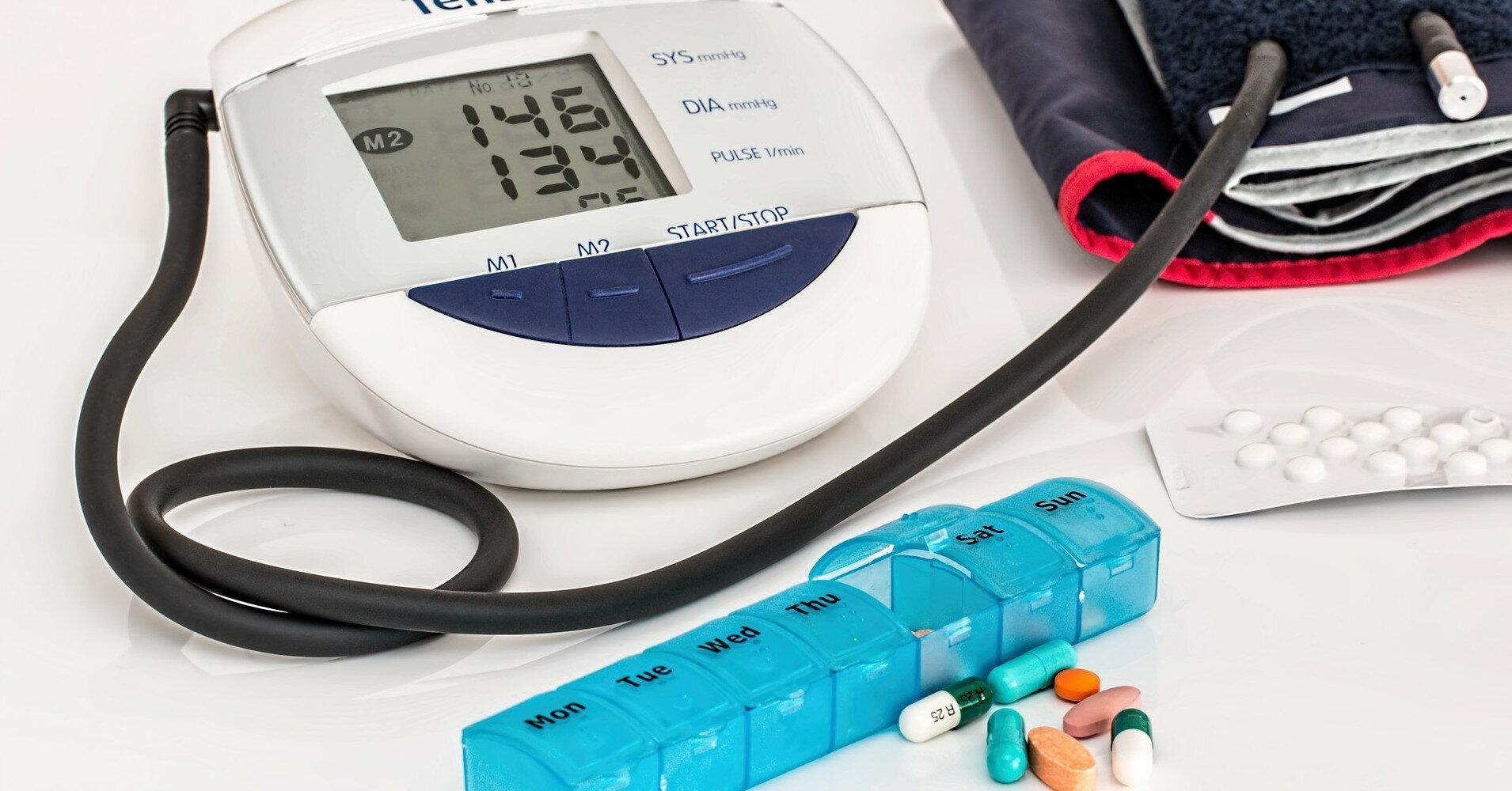 5 эффективных приемов для снижения артериального давления дома