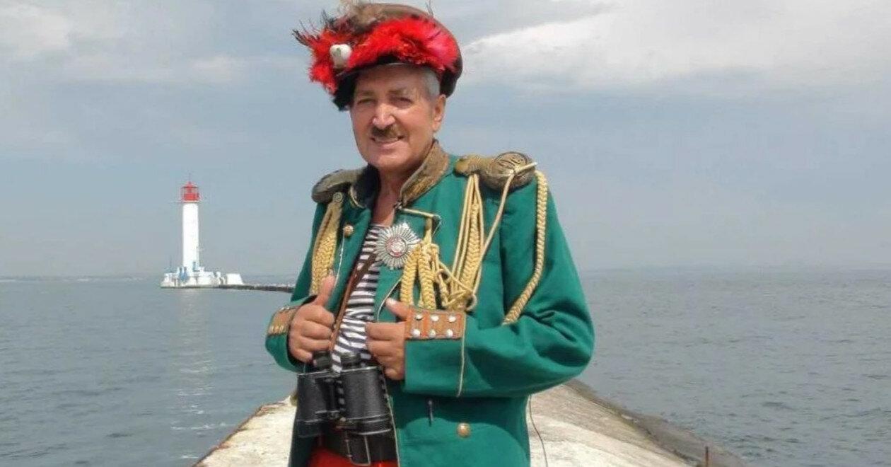 От COVID-19 умер народный артист Украины Николай Завгородний