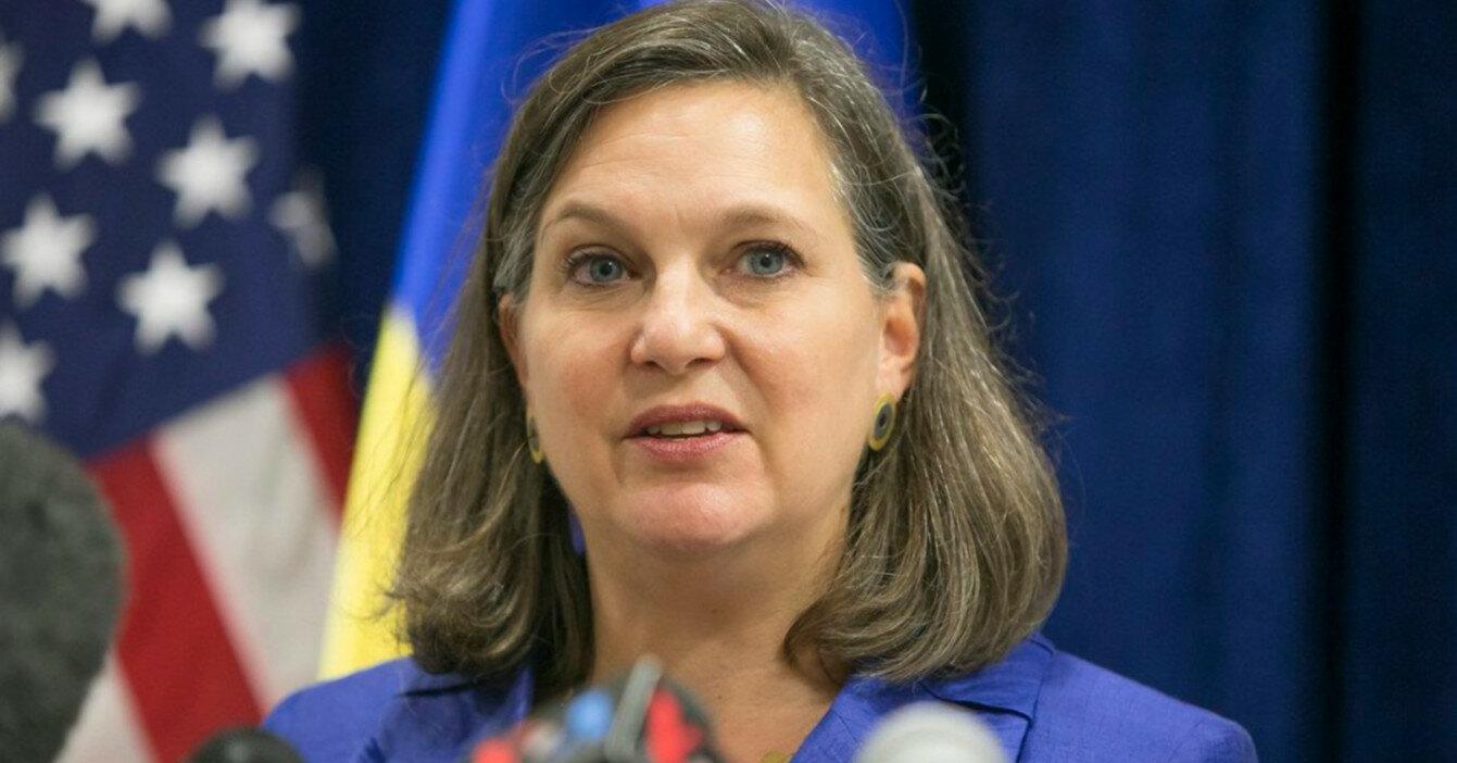 """Нуланд: США на """"Крымской платформе"""" будут представлены на высоком уровне"""