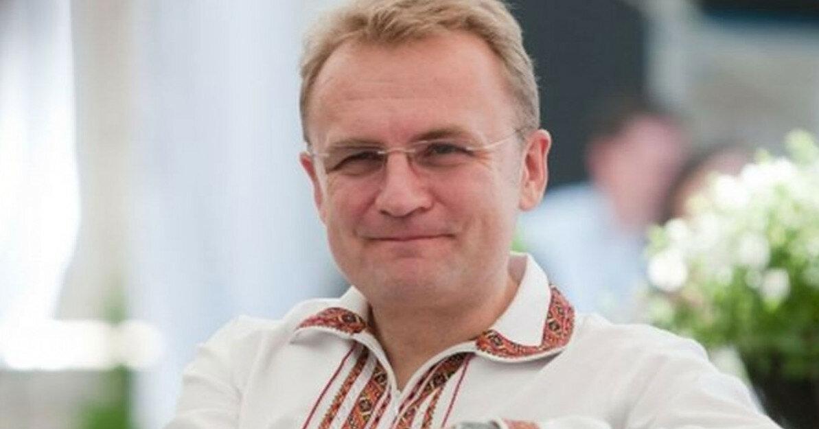 Руководство Палаты местных властей избрали под присмотром Зеленского