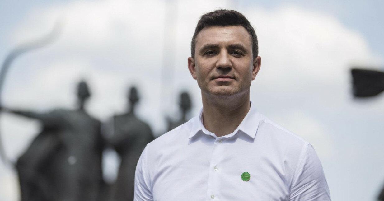 На Закарпатье Тищенко уже готовит своего человека на должность главы таможни