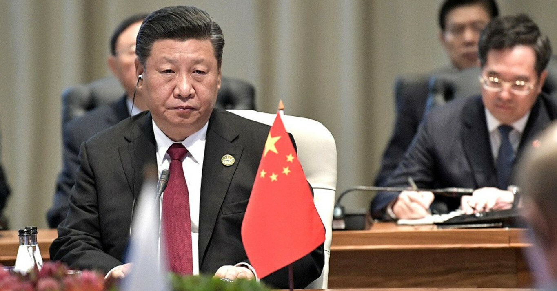 Си Цзиньпин заявил, что Китаю нужно научиться заводить друзей