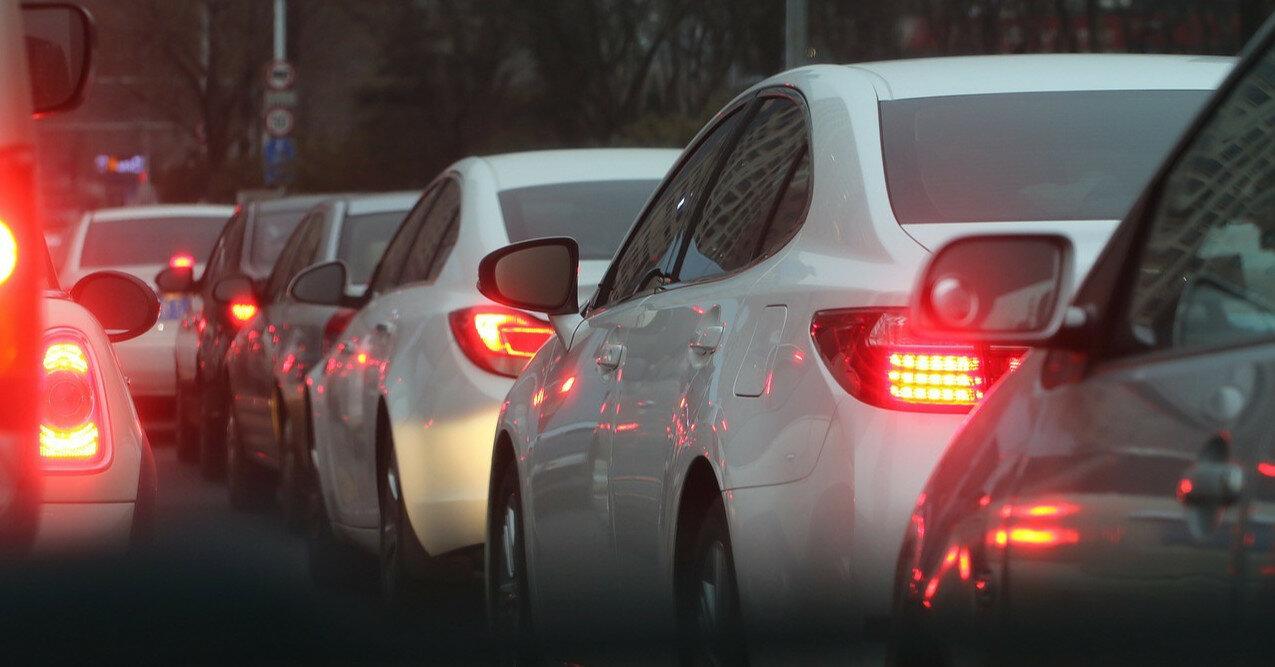 В Японии пассажирские авто будут оснащать черными ящиками