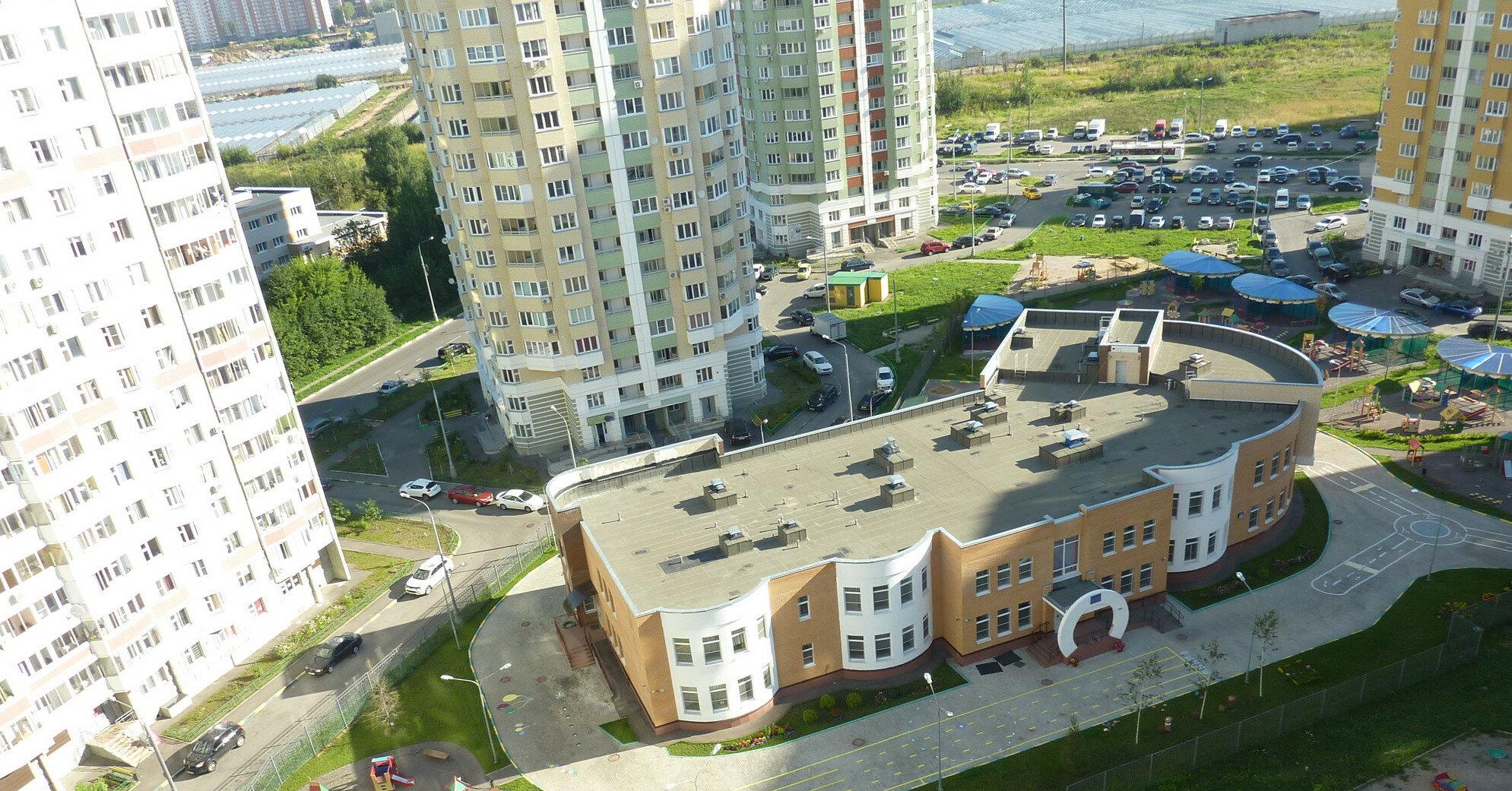 Налог на недвижимость: сколько придется отдать летом