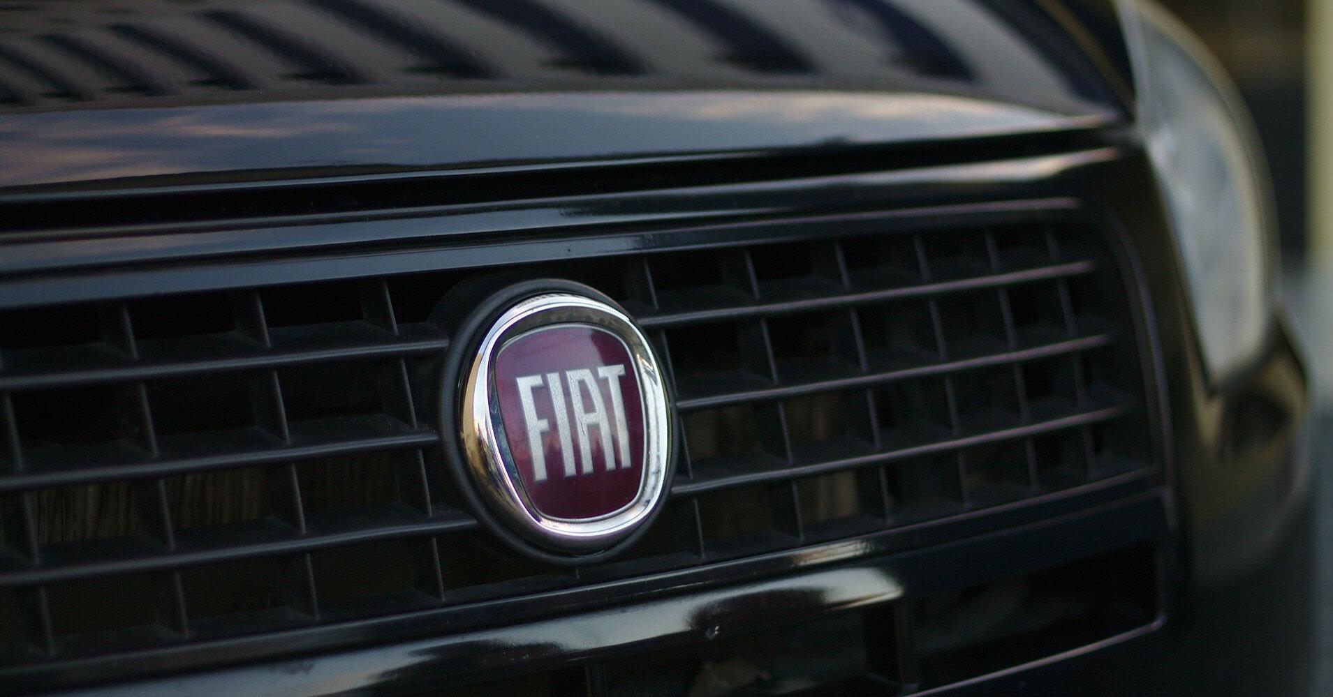 Fiat станет электрическим брендом
