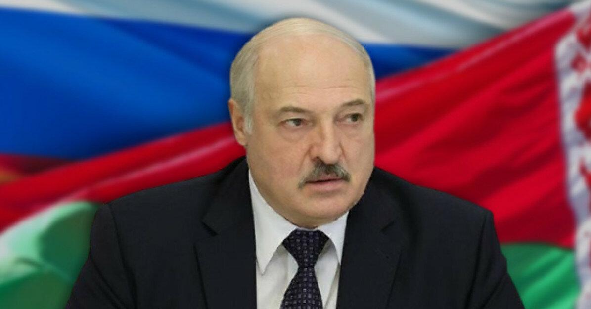 Лукашенко заявил, что не приказывал посадить самолет