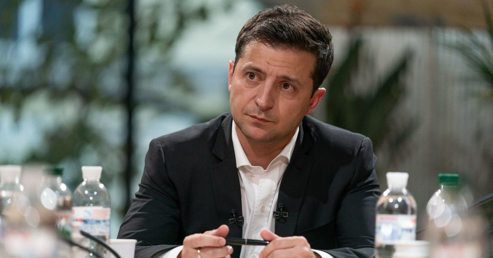 В ОП практически определились с новым пресс-секретарем Зеленского