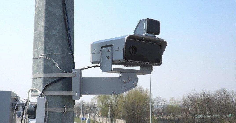 Камеры автофиксации уже принесли сотни миллионов гривен