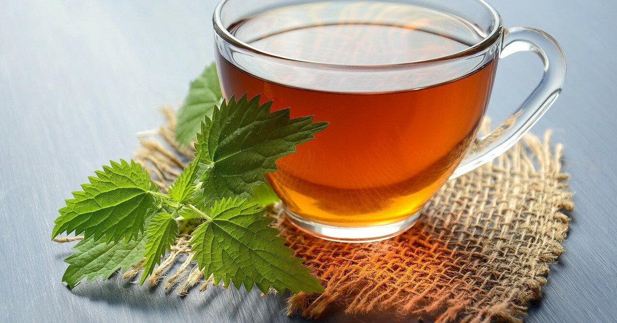 Чай для похудения: поможет ли сбросить вес
