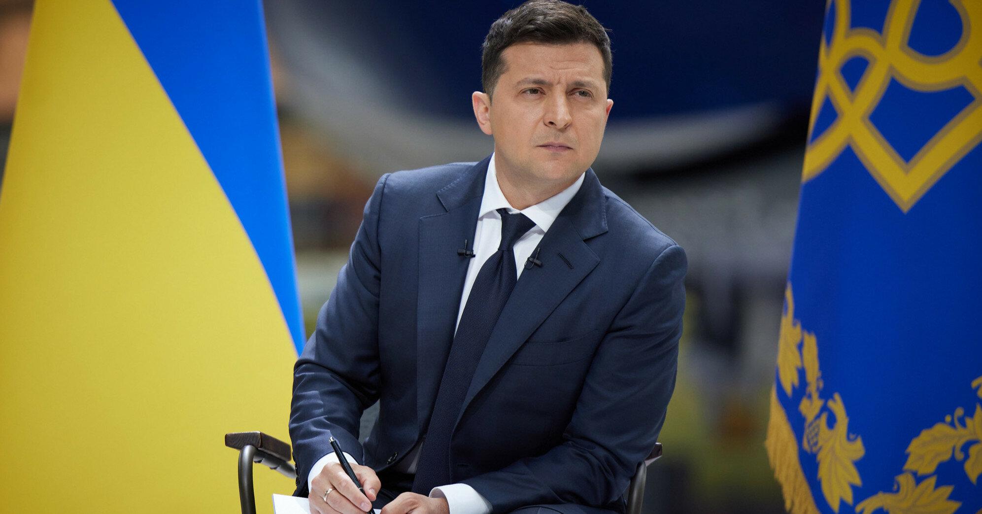 Закон о деолигархизации: как украинцы относятся к инициативе Зеленского