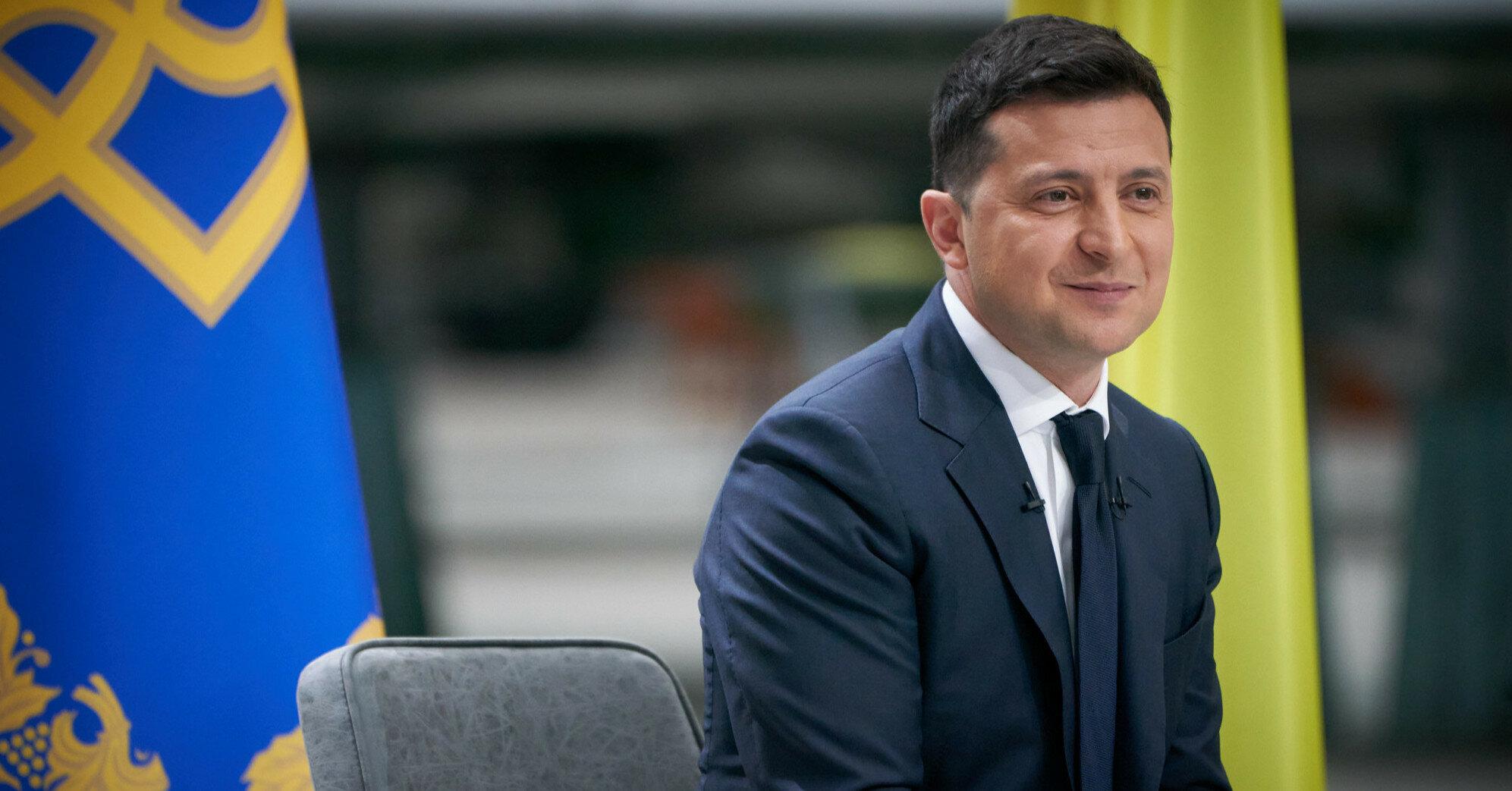 Готовы ли украинцы поддержать баллотирование Зеленского на второй срок