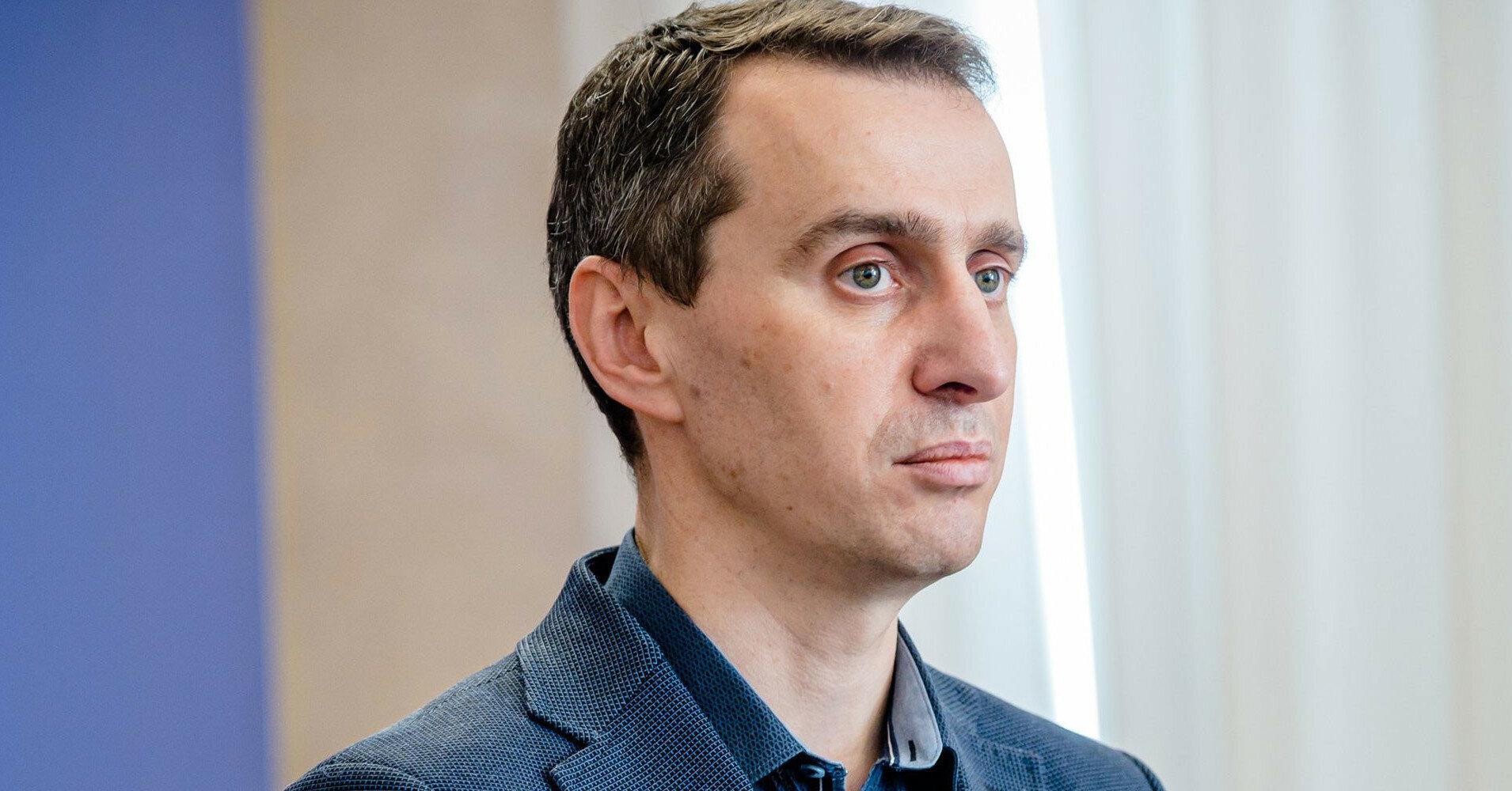 Привитые CoronaVac украинцы получат международное свидетельство о вакцинации
