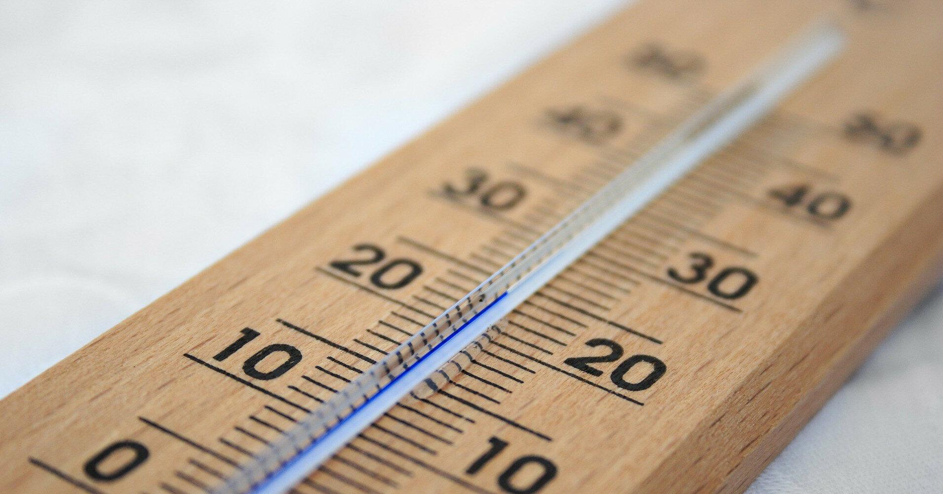 Киевская жара побила рекорд, державшийся 75 лет